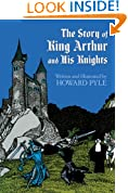 The Story of King Arthur and His Knights (Dover Children's Classics)