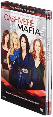 Cashmere Mafia | TV Guide