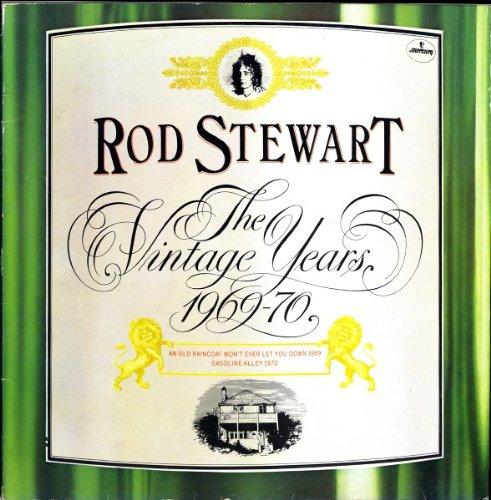 Rod Stewart - Rod Stewart Vintage - Zortam Music