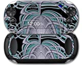 Sony PS Vita Skin Socialist Abstract