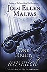 One Night: Unveiled (One Night series)