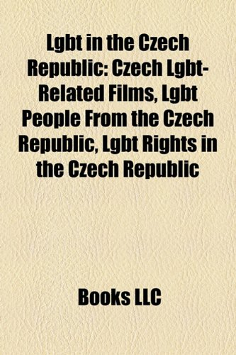 Lgbt in the Czech Republic