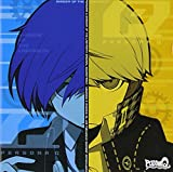 Game Music Game Music - Persona Q Shadow Of The Labyrinth Original Soundtrack (2CDS) [Japan CD] LNCM-1053