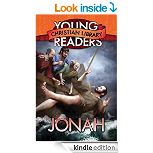 Jonah (Young Readers' Christian Library)