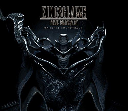 KINGSGLAIVE FINAL FANTASY XV オリジナル・サウン...