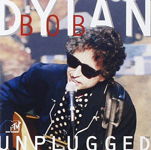 CD : Bob Dylan - MTV Unplugged (CD)