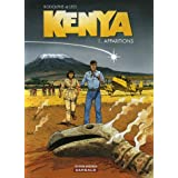 Kenya, tome 1 : Apparitionpar Rodolphe