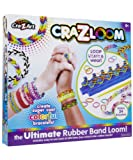Cra Z Art CraZLoom Bracelet Maker Kit