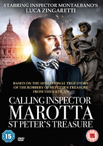 Calling Inspector Marotta St Peter S Treasure Dvd4share Net