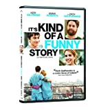It's Kind of a Funny Storyby Anna Boden