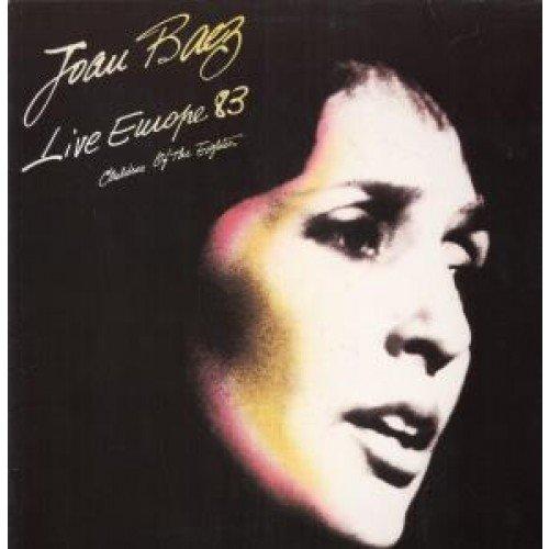 Joan Baez - Live Europe 83 Children of the Eighties - Zortam Music