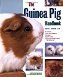 img - for The Guinea Pig Handbook (Barron's Pet Handbooks) book / textbook / text book