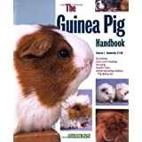 The Guinea Pig Handbook (Barron's Pet Handbooks) ~ Sharon Lynn Vanderlip