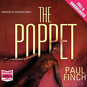 The Poppet Audiobook