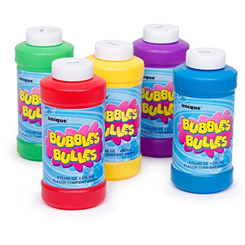 Party Bubbles 8oz - 1