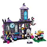 Mega Bloks Monster High Creepateria Building Set
