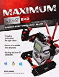 Maximum Lego Mindstorms EV3: Building Robots With Java Brains