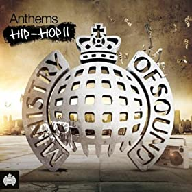 Anthems Hip-Hop 2 - Ministry Of Sound [Explicit]