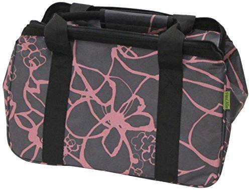 designer knitting bags