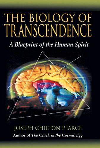 The Biology of Transcendence: A Blueprint of the Human Spirit: A Bluprint of the Human Spirit
