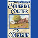 The Courtship: Bride Series, Book 5 (       UNABRIDGED) by Catherine Coulter Narrated by Anne Flosnik