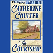 The Courtship: Bride Series, Book 5 | [Catherine Coulter]
