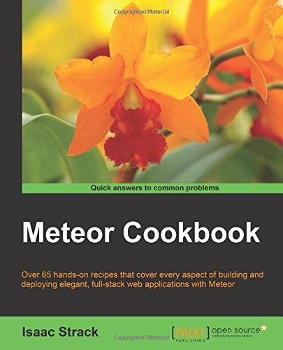 meteor-cookbook