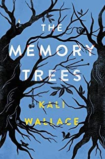 Book Cover: The Memory Trees