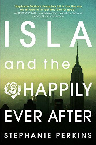 Isla and the Happily Ever After - Malaysia Online Bookstore