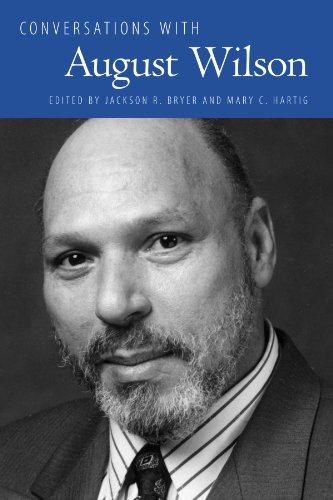 Epub⋙ Conversations With August Wilson Literary