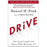 Drive: The Surprising Truth About What Motivates Usby Daniel H. Pink