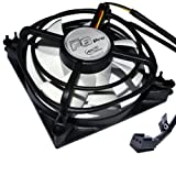 Arctic Cooling F8 Pro Ultra Quiet 2000RPM Performance Case Fan 80mm