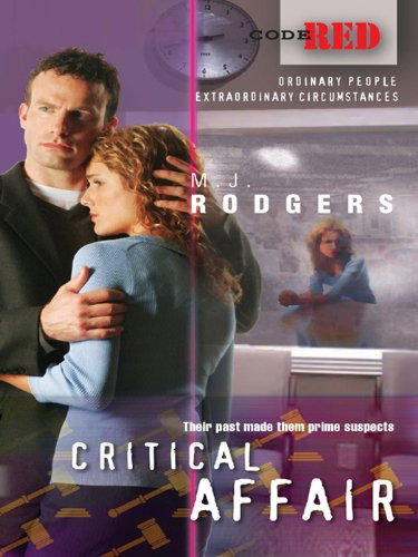 Image of Critical Affair (Code Red)