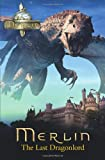 Merlin: The Last Dragonlord (Merlin (older readers))