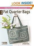 Fat Quarter Bags