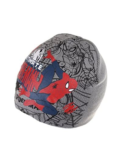 MARVEL Gorro Ultimate Spider Azul