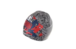 MARVEL Gorro Ultimate Spider (Gris)