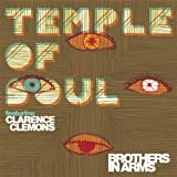 echange, troc Temple of Soul - Brothers in Arms