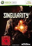 echange, troc Singularity