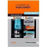 L'Oréal Paris Men Expert Gift Set, Active Sport