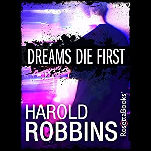 Dreams Die First Audiobook