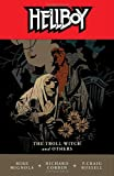 img - for Hellboy, Vol. 7: The Troll Witch and Other Stories book / textbook / text book