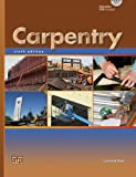 img - for Carpentry book / textbook / text book