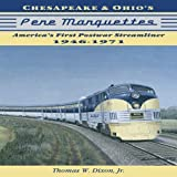 Chesapeake & Ohios Pere Marquettes: Americas First Post-War Streamliners