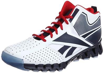 Reebok Wall Season 2 Zigencore Basketball Men's Shoes Size 8.5