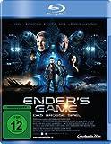 Ender's Game  - Das große Spiel [Blu-ray]