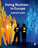 img - for Doing Business in Europe book / textbook / text book