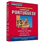 Pimsleur Portuguese (European) Conver...