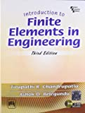 img - for Introduction to Finite Elements book / textbook / text book