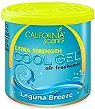 California Scents CG4-1202 Laguna Breeze Air Freshener, Set of 12
